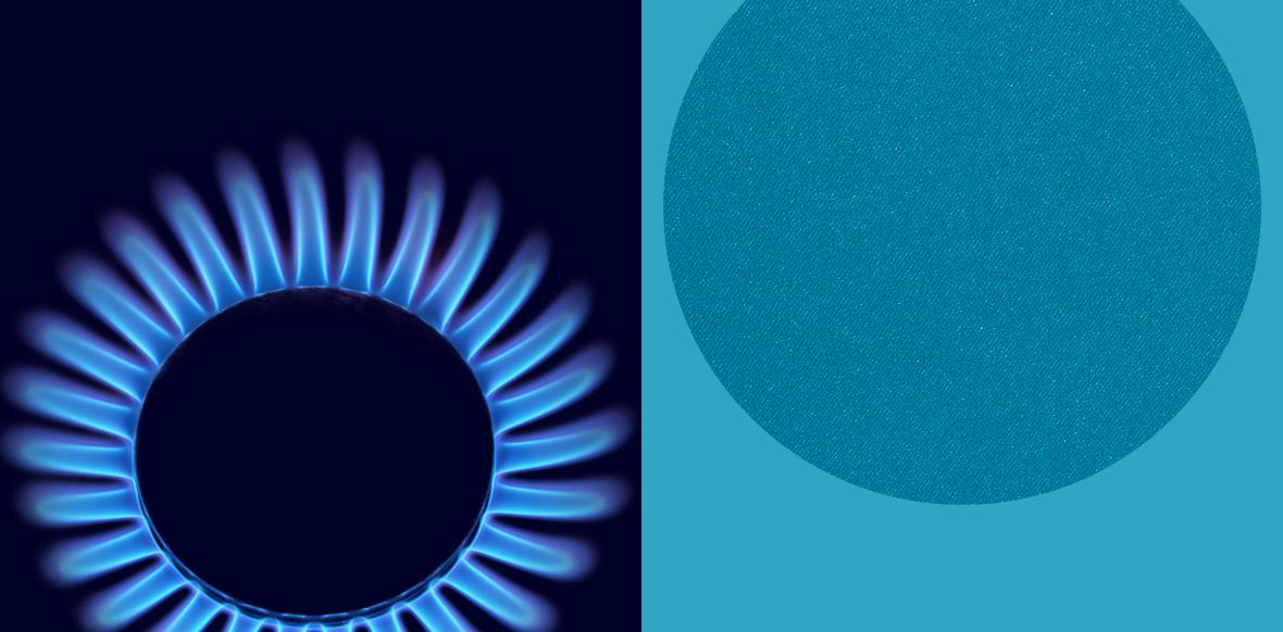Schwer entflammbar - Brandschutz - Normen